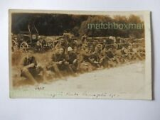 Corps & Regiments Unknown County/Country Collectable WWI Military Postcards (1914-1918)