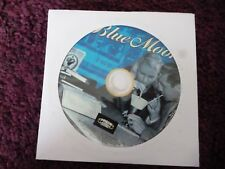 Various Artists - Blue Moon (CD) DINAH SHORE*PERRY COMO*BILLIE HOLIDAY*DISC ONLY
