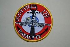 patch  aeronavale FLOTTILLE 12F