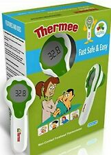 THERMEE Non-Contact Digital Baby-Thermometer, Model GHC-1006, NEW