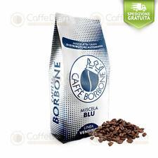 Caffè Caffe Borbone Bar Grani Chicchi Tostati Miscela Blu 6 Kg -  100% ORIGINALE