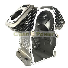 New Crankcase Cylinder Block with Side Cover for Honda GX620 20HP V Twin