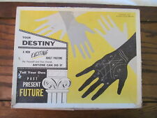 Palmistry  Palm Reading Guide Beginner Fortune Telling  Your Destiny Posters