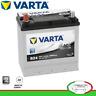 Batteria Avviamento Batteria Varta 45Ah 12V Black Dynamic B24 545 079 030