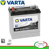 Batterie Démarrage Batterie Varta 45ah 12v Black Dynamic B24 545 079 030