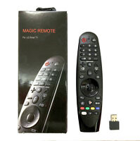 New Remote AM-HR19BA For LG AI ThinQ 4K OLED TV Replace AN-MR19BA AKB75635303K