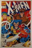 """X~MEN #4 1st App OMEGA RED 9.8 NM+ Hot Key Comic White pages  """"FAST SHIPPING"""""""