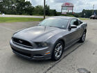 2014 Ford Mustang Coupe 2014 Coupe  Used 3.7L V6 24V Automatic RWD Coupe