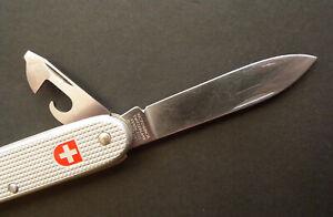 Victorinox Taschenmesser Jahrgangsmesser 1978 WK Swiss Army Knife SAK ToP!