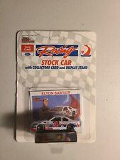 1994 #38 Elton Sawyer Ford Credit Promo 1/64 Racing Champions NASCAR Diecast