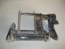 Supporto Motore Piastra Staffa Supporti Piaggio X9 180 2000 2002 Support Engine