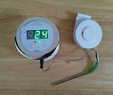 iDevices Kitchen Thermometer With Bluetooth & 1 Probe