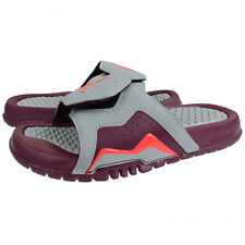 Nike Jordan Hydro VII 7 Retro GS Kids 705469-025 Bordeaux Sandals Youth  Size 5 342b414eb