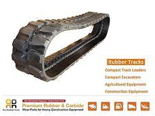 Rubber Track 450x71x82 IHI 65UJ 70Z 75NX 80NX 80NX3 80VX IS65UJ IS70Z excavator