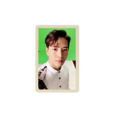 [GOT7] DYE / Not By The Moon / Official Photocard - Jackson 1