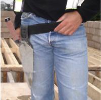 Magnet Brick Trowel Holder, Bricklaying Tools, Trowel Mate, Brick Trowel,