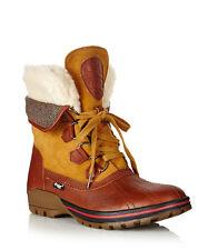Da Uomo PAJAR Invernale Impermeabile CANADESE Quality/Snow Boot-taglia 7