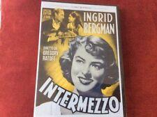 INTERMEZZO (1939)  DVD EDIZIONE SPECIALE 2 DVD