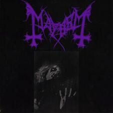 MAYHEM - LIVE IN LEIPZIG   CD NEW!