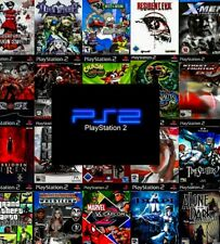 PS2 Games Sale PS2 Bundle Up PlayStation 2 Rare Game Sale Free & Fast 1st Class