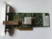 HP Brocade AP769-60001 571520-001 Sng Port PCIe Fibre Card & SFP Module