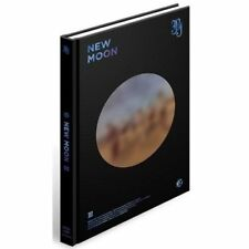 JBJ-[New Moon]Deluxe Edition CD+Poster+Photobook+PhotoCard+Transparent+Mark KPOP