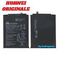BATTERIA RICAMBIO HUAWEI P30 LITE MAR-LX1 /P SMART PLUS INE-LX1 LX2 HB356687ECW