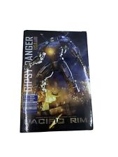 NECA Pacific Rim Battle At The Docks Jaeger Gipsy Danger Loot Crate Exclusive!!