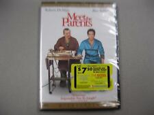 Meet the Parents Collectors Edition DVD Factory Sealed