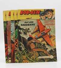 Auswahl: Bob und Ben Lehning Großband Comic - ab Nr. 2 Hansrudi Wäscher