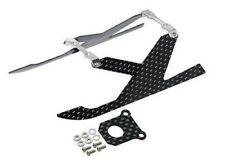 "Microheli Blade130x Aluminum CF Landing Gear ""Y"" Style 130 x"