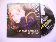 Hélène Ségara / Donner tout - cd single