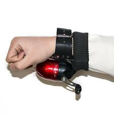 Wrist Protective Fishing Reel Hunting Slingshot Wristband Guard Catapult