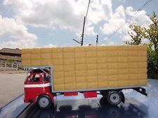n°43 PEGASO COMET Transport de Paille  CAMIONS D'AUTREFOIS 1/43 Neuf en boite