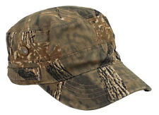 Outdoor Tactical Paintball Real Tree Camo Camping Hiking Hunting Fishing Cap Hat