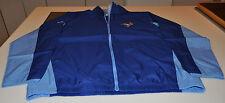 2013 Toronto Blue Jays L Springtide Full Zip Jacket Windbreaker Majestic Spring
