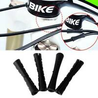Chic Cable Rubber Sleeve Shift Brake Line Pipe Bike Frame Protector