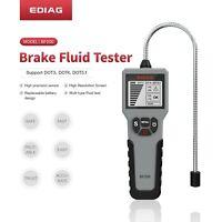 Détection d'humidité d'huile de testeur de liquide de frein voiture DOT3/4/5.1
