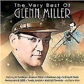 GLENN / GLEN MILLER - The Very Best Of - Greatest Hits Collection 2 CD NEW