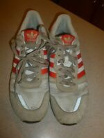 Adidas 3 Stripes Brand Shoes Sneakers Mens sz 13 785cfd7da207