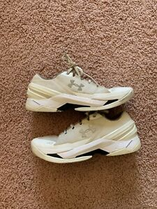 Under Armor Curry 2 Low Chef Size 11