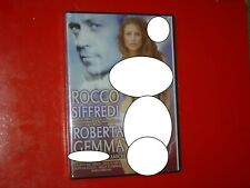 "Movie DVD New sealed""Rocco Siffrexx vs Roberta Gemma e Le Loro Calde Amiche"""