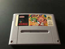 Super BC Kid SNES Super Nintendo PAL ESPAÑOL