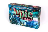 Tiny Epic Zombies Micro Board Game Gamelyn Games TEZ01 Mini Horror Itemeeples