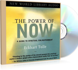 The Power of Now A Guide to Spiritual Enlightenment By: Eckhart Tolle
