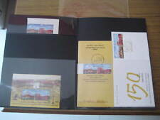 India Allahabad High Court Limited Edition Presentation Pack with Stamps & FDC
