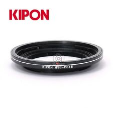 New Kipon Adapter for Hasselblad V Mount CF Lens to Pentax 645 P645 Camera