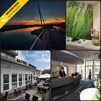 Kurzreise Urlaub Reisegutschein Niederrhein 3 Tage 2 Personen Hotel Wellness