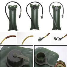 3L Bladder Water Bag Hydration Backpack System Survival Pack Camping Hiking