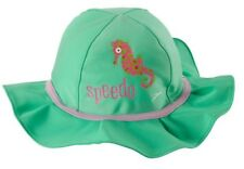 Speedo Girls Bucket Hat - L XL 2-4 Years 11a13a7790ea